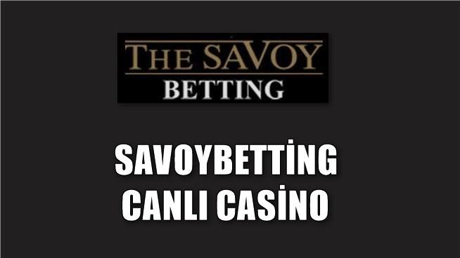 savoybetting-canli-casino
