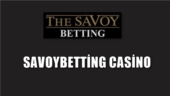 savoybetting-casino