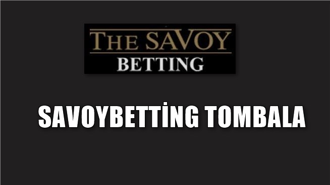savoybetting-tombala